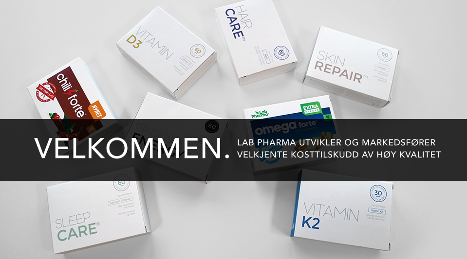 biomed pharma utmelding