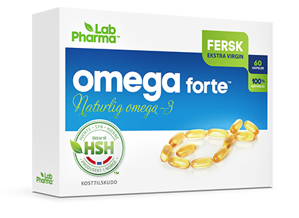 Omega ForteTM